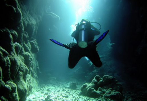 WRECK DIVING IN SWEDEN SET TO TAKE OFF
