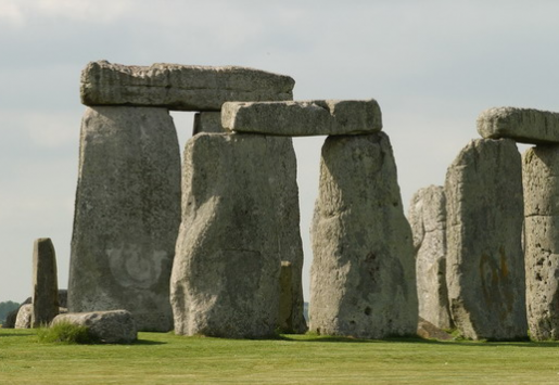 STONEHENGE STILL OOZES POPULARITY AMONGST YOUNGSTERS