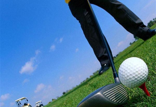 CUBA CHANGES ITS STYLE AND OPENS 8 GOLF COURSES