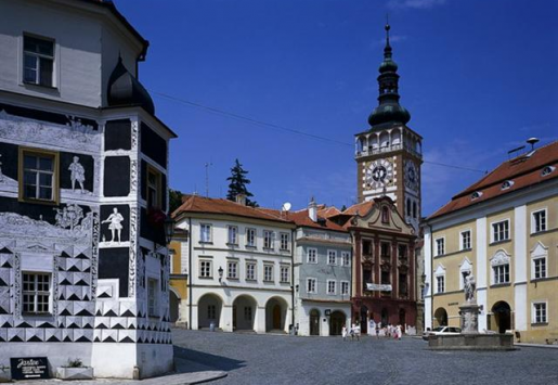 MIKULOV: TOURISTS' ATTRACTION WITH A RICH HISTORY AND DELICIOUS WINE