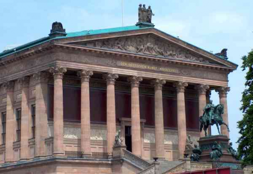 TOP 10 MOST INTERESTING MUSEUMS IN GERMANY