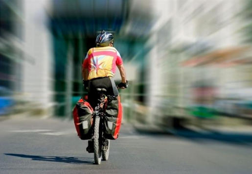 TOP 5 BICYCLE FRIENDLY CITIES