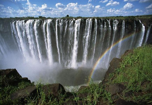ZAMBIA AIMS TO INCREASE TOURISM