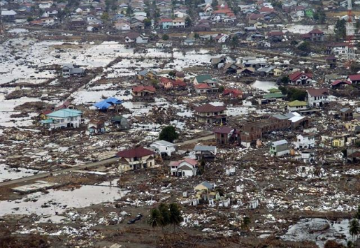 DISASTER IN JAPAN STARTS AFFECTING OTHER COUNTRIES