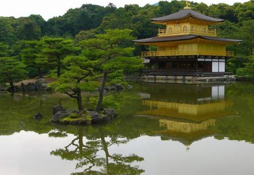 THE SEVEN WONDERS OF JAPAN