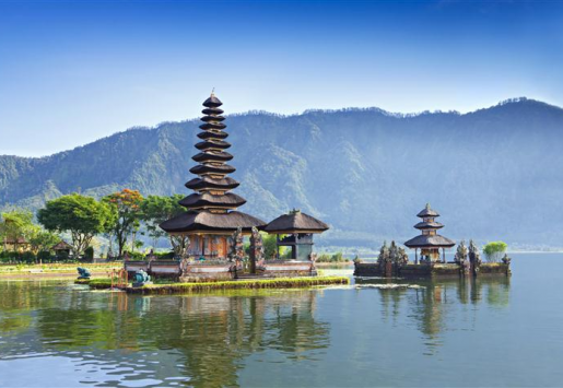 TOURIST DESTINATIONS IN INDONESIA – NOT ONLY BALI!