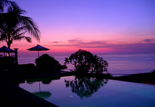 IN BALI TOURISM COULD HELP THE LOCAL POOR MORE