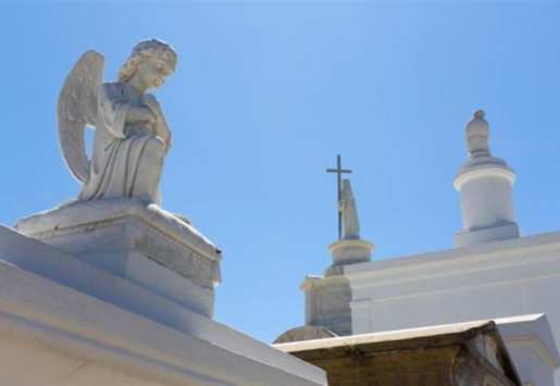 TOP 5 CEMETERIES IN USA TO VISIT