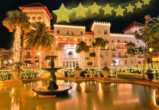 UAE INTRODUCING NEW HOTEL RANKING SYSTEM