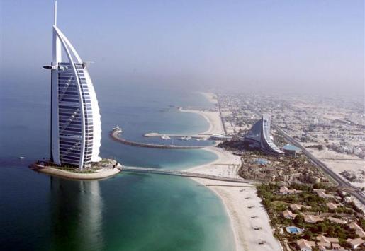 UAE TOURISM INDUSTRY UPBEAT
