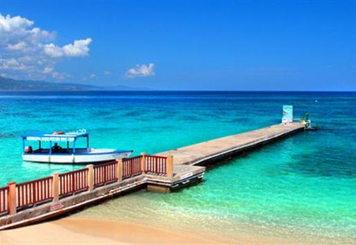 JAMAICA'S TOURISM RECORDED REVENUES OF US$1.7B