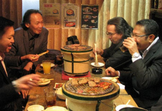 MORE HALAL-CERTIFIED TOURISM SERVICES AVAILABLE IN JAPAN