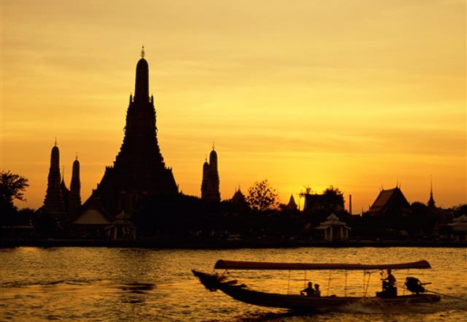 GLOBAL DESTINATION CITIES INDEX 2013 – BANGKOK TOPS THE LIST