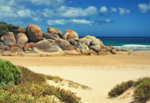 8 LITTLE KNOWN NATIONAL PARKS IN AUSTRALIA