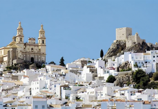 ANDALUSIA: GROWING NUMBER OF OVERNIGHT STAYS