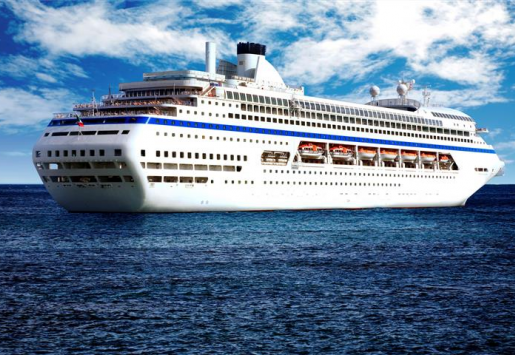 FRANCE RECORDED DROP IN CRUISE RESERVATIONS