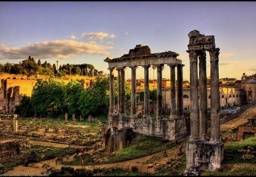SURVEY: ITALIAN HERITAGE NEEDS IMPROVED MANAGEMENT