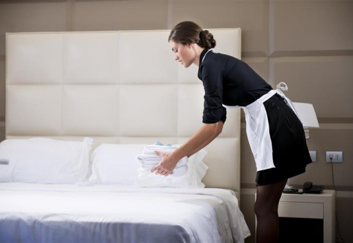CURRENT TRENDS IN THE EUROPEAN HOSPITALITY INDUSTRY