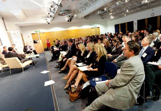 MEETINGS TRENDS 2014: AMERICAN EXPRESS FORECASTS AN INCREASE