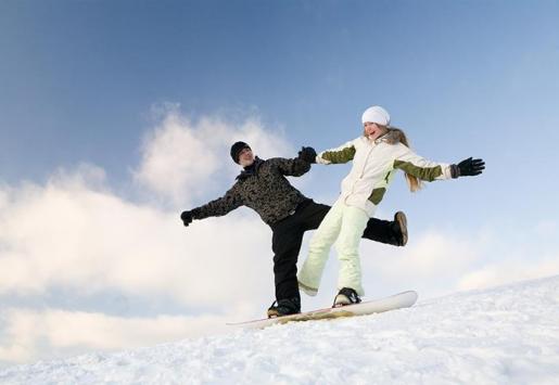 SWISS TOURISM AWAITS SUCCESSFUL WINTER SEASON