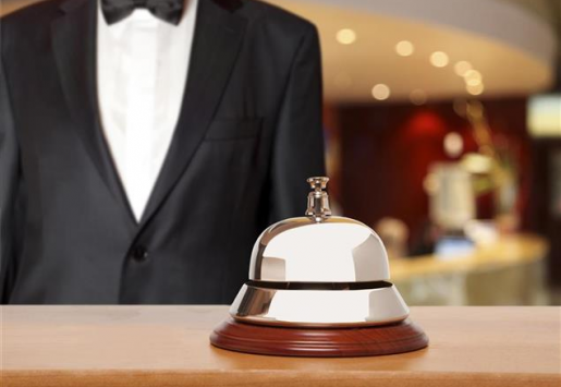 HOTEL INDUSTRY IN RUSSIA – REGIONS ARE GAINING GROUND