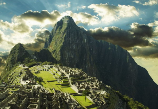 PERUVIAN TREASURES: THE CRADLE OF GOLD