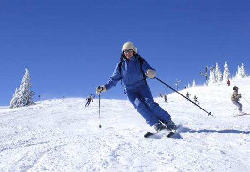 SWISS SKI RESORTS REPORT SUCCESSFUL DECEMBER