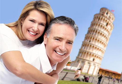IS ITALIAN TOURISM RECOVERED?
