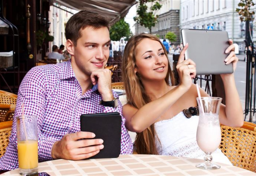 INCREASED USE OF MOBILE TECHNOLOGY CAN BENEFIT CONSUMERS AND TOURISM BUSINESSES