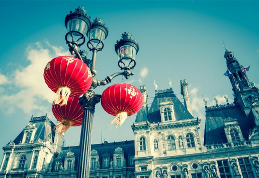 SPAIN LEADS THE WAY IN CHINESE FRIENDLY TOURISM ATTITUDES