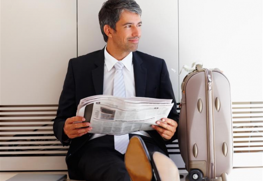 2014 IS A YEAR OF FULL RECOVERY FOR BUSINESS TRAVEL IN ITALY