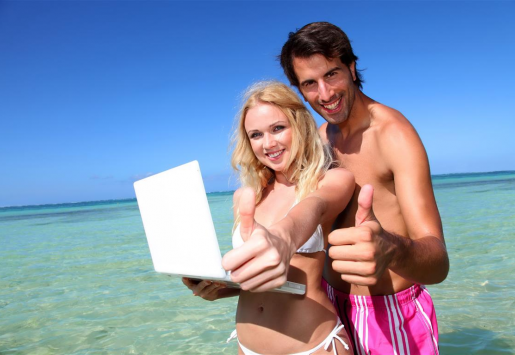 SPAIN RECEIVED MORE THAN 10 MILLION INTERNATIONAL TOURISTS IN TWO MONTHS