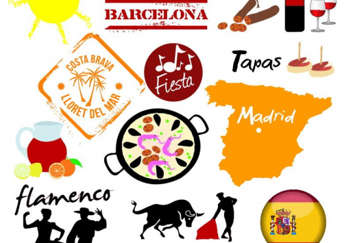 SPAIN: NEW RECORD OF FOREIGN TOURIST SPENDING IN THE FIRST QUARTER