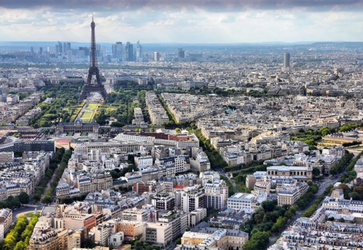 FIVE OF THE BEST HERITAGE SITES OUTSIDE OF PARIS