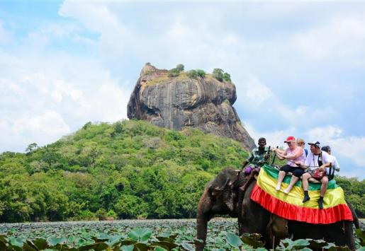GOVERNMENT ATTITUDES THREATEN SRI LANKAN TOURISM