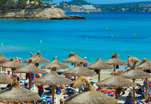 89% OF THE SPANISH TO SPEND THEIR VACATIONS IN THE HOMELAND