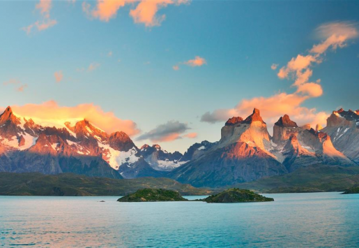THE TOP FIVE NATIONAL PARKS OF SOUTH AMERICA