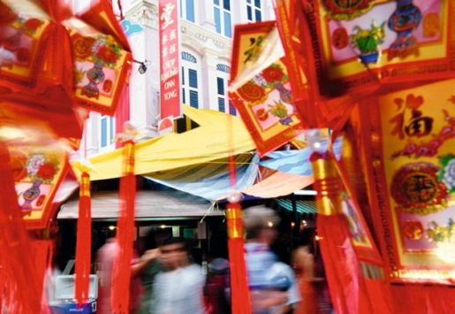 5 PLACES TO VISIT WHEN IN CHINA
