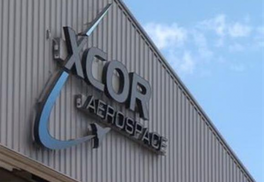 SMALL TEXAS AIRPORT WILL BE HOME TO A NEW SPACE TRAVEL CENTER