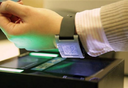 IBERIA AIRLINE LAUNCHES WEARABLE BOARDING PASS