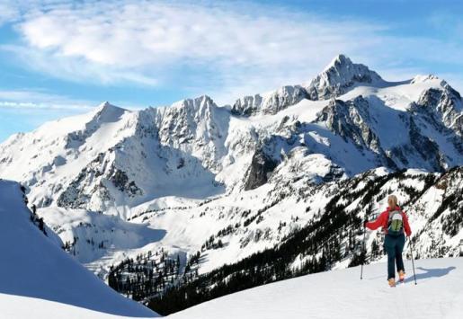 SWITZERLAND CELEBRATING 150 YEARS OF WINTER TOURISM