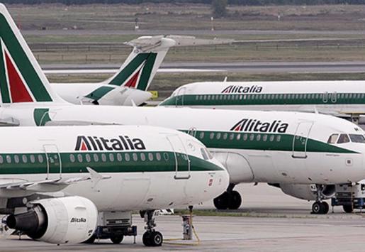 ALITALIA AIRLINE TO BE HEADED BY EX-FERRARI BOSS