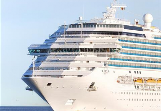 AUSTRALIAN PORTS BENEFIT GREATLY FROM CRUISE SHIP PASSENGERS