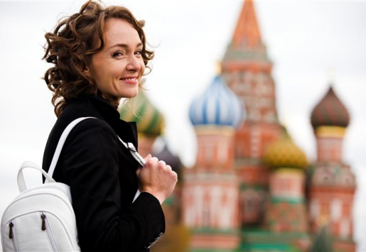 FALLING RUBLE HITS RUSSIAN TOURISM INDUSTRY