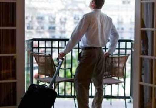 SPANISH HOTELIERS EXPECT 8% MORE GUESTS IN WINTER