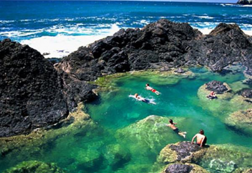 NEW ZEALAND TOURISM SET FOR A SUMMER RECORD