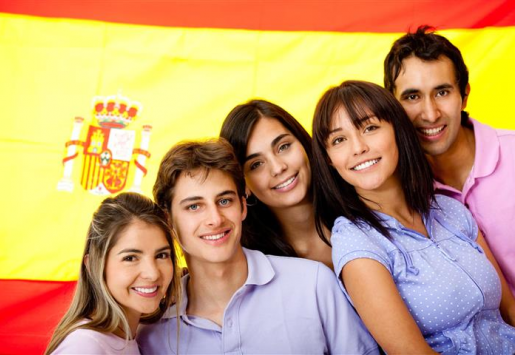 SPANISH TOURISM GREW BY 2.9% IN 2014