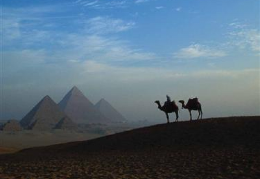EGYPT REPORTED 4.4% INCREASE IN TOURIST ARRIVALS
