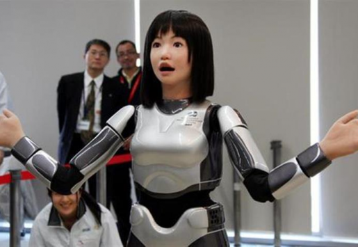 NEW HOTEL IN JAPAN TO BE STAFFED BY ROBOTS