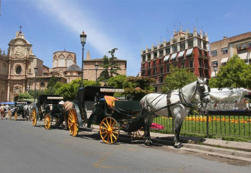 RECORD YEAR FOR VALENCIA: +4% OF OVERNIGHT STAYS